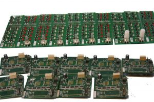 Custom design: Boards for Alesis Quadraverb Q2 to add 700 presets