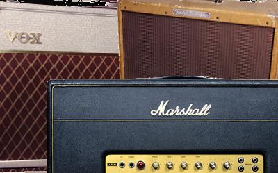 Vintage Amps